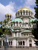 Alexander Nevsky Temple Church - Sofia