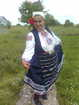 Costume from the village of Gorna Lipnitsa, Bulgaria