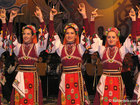 "Varnenski dances - ""Filip Koutev"" Bulgarian National Folklore Ensemble"