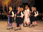 "Erkechki dance - ""Filip Koutev"" Bulgarian National Folklore Ensemble"