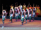 11th World Folkdance Festival - Palma de Mallorca