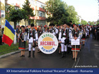 Arcanul International Folklore Festival - Romania