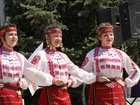 Bulgarian folk dances - Northern costume