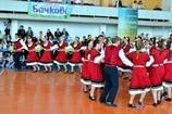 "Folk Dance Club ""Sedef"" - ""Misia dance 2013"" in Pleven, Bulgaria."