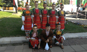 Kyustendilche Folk Dance Ensemble