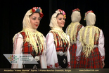Folklore Ensemble  Atanas Manchev, Burgas - Artistic director and choreographer Dimitar Tonev