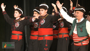 Rombana Folk Dance Ensemble - Koledari