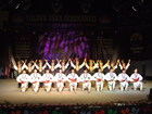 Shoppian Dance - Competition program