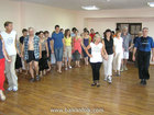 Bulgarian dance classes - teacher Emil Genov