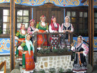 Zornitsa - Bulgarian vocal folk group