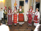Bulgarian songs at folklore seminar Balkanfolk 2007