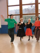 Bulgarian folk dance lessons with Boris Dimitrov