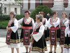 Bulgarian singing group for authentic songs