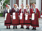 Folklore group for authentic folklore Stalevo