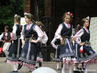Bulgarian folk dances