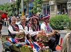 Celebration of the Rose, Kazanlak - Bulgaria
