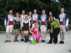 Jasmin Folk Dance Group - Sofia, Bulgaria