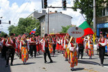 International Folklore Festival - Kazanlak, Bulgaria