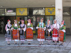 Zornitsa Vocal Folk Group - Concert in town of Pernik, Bulgaria