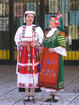 Zornitsa Vocal Folk Group - Zhivka Kirilova and Luiza Gorcheva