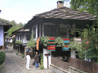 Ethnographic museum Etar is the first open air museum of this kind opened in Bulgaria