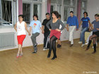 Bulgarian folk dance school - Balkan Ensemble, Sofia