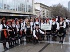 Group for Traditional Folklore from Gorni Domlyam, Bulgaria