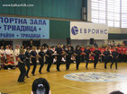 Bulgarian folk dances (horo)