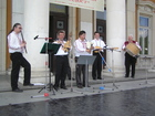 "Orchestra of the Ensemble ""Zornitsa"""