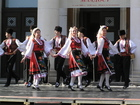 "Thracian Dances - Folklore Ensemble ""Zornitsa"""