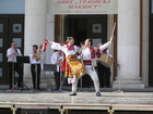 """Severnyatsi"" - dances from Northern Bulgaria"