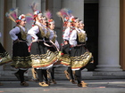 "Female Shopska Dance - Ensemble ""Zornitsa"""