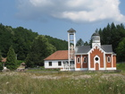 "Church of ""St. Petka""  Koshtunitsi, Serbia"