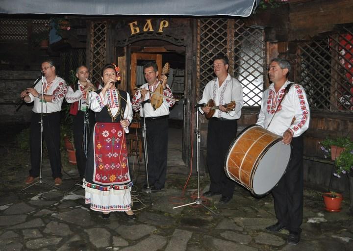 Фестивал Копривщица
