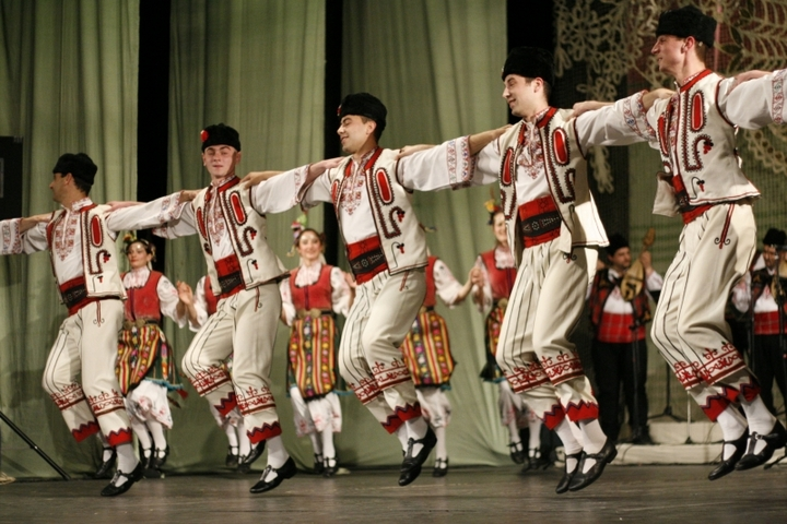 Photo of Northern Folk Ensemble - Pleven