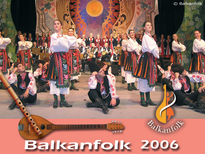 Poster of Balkanfolk 2006 workshop