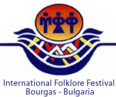 36th International Folklore Festival Bourgas
