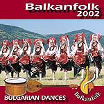 Música tradicional de Bulgaria